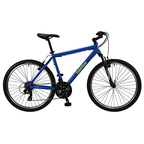 "Nashbar 26"" Mountain Bike - 17 INCH"