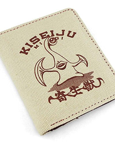 Camplayco Parasyte wallet Cosplay Costume