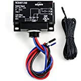 WarmlyYours INTEGRATION-KIT-PLUS-120V Integration Kit, For Third Party Control Integration, 120 Volts With Floor Sensor