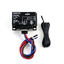 WarmlyYours INTEGRATION-KIT-120V Integration Kit, For Third Party Control Integration, 120 Volts