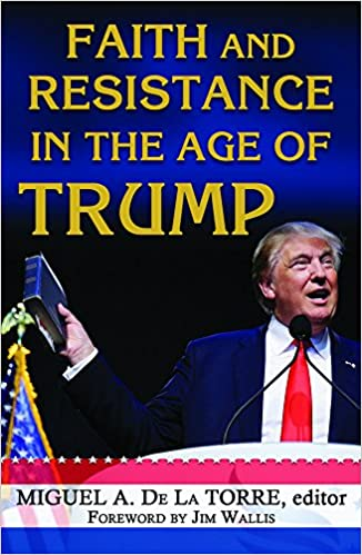 Book Faith and Resistance in the Age of Trump