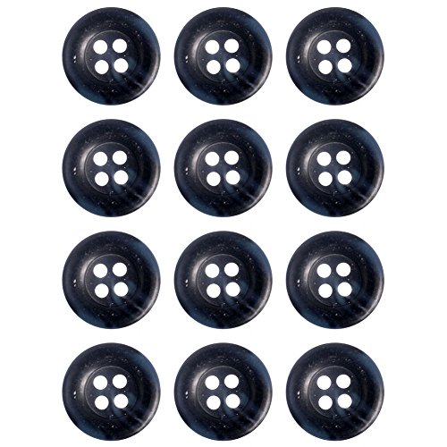 Mibo Polyester Button Assorted 12 Pack product image
