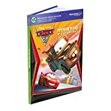 LeapFrog Tag Book: Disney Cars 2 (Version Franaise)