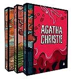 capa de Coleção Agatha Christie - Caixa 2