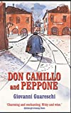 img - for Don Camillo and Peppone (Don Camillo Series) book / textbook / text book