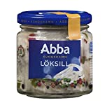 Marinated Herring by Abba - Sliced Onion (8.5 ounce)
