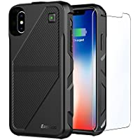 EasyAcc iPhone X / XS 5000mAh Battery Case