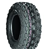 Duro HF277 Trasher Tire - Front/Rear - 22x8x10 , Tire Size: 22x8x10, Rim Size: 10, Position: Front/Rear, Tire Ply: 2, Tire Type: ATV/UTV, Tire Application: All-Terrain 31-27710-228A