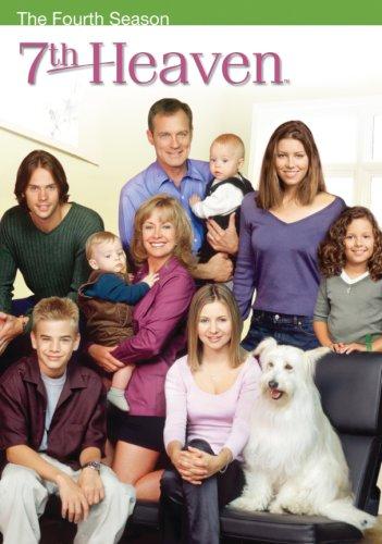 7th heaven season 3 - 8
