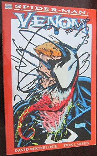 Spider-Man: Venom Returns