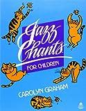 Jazz Chants for Children, Carolyn Graham, 0195024966