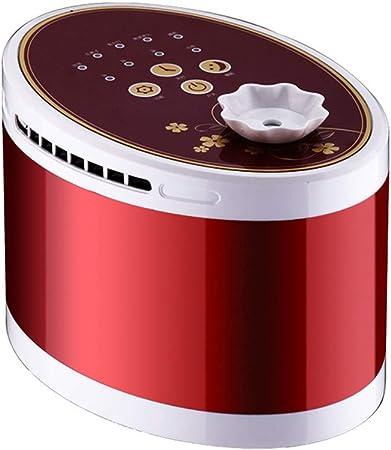 Lbellay Presionar el botón Purificador de Aire del hogar con luz ...