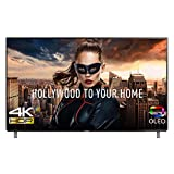 "Panasonic 65"" 4K Ultra HD OLED TV with HDR, THX 4K, Studio Colour"