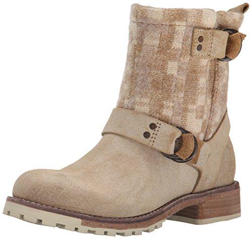 Woolrich Women's Baltimore Harness Boot, Teak/Camo Wool, ...