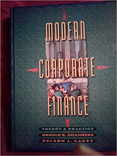 Amazon modern corporate finance theory and practice modern corporate finance theory and practice fandeluxe Image collections