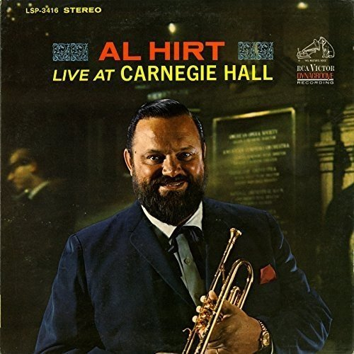 Al Hirt Live at Carnegie Hall by RCA Victor/Legacy