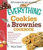 The Everything Cookies and Brownies Cookbook, Marye Audet, 1605501255