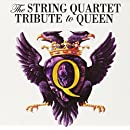 String Quart Tribute to Queen