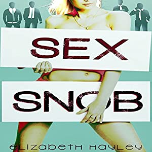 Sex Snob Audiobook