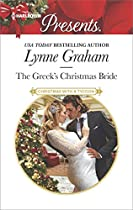 THE GREEK'S CHRISTMAS BRIDE (CHRISTMAS WITH A TYCOON)