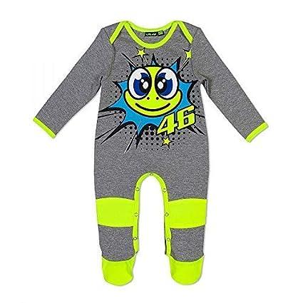 VR46 Valentino Rossi - Réplica para bebé, Color Gris: Amazon.es ...