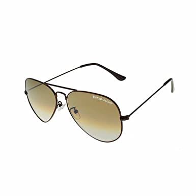 68c1d34db0 Swiss Military Gradient Aviator Unisex Sunglasses - (SUN7