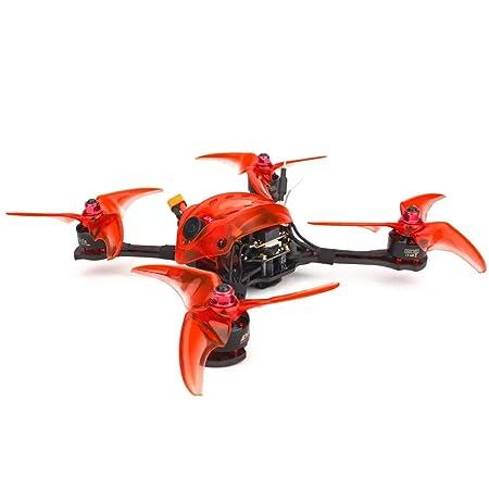 DishyKooker Dron Mando a Distancia, cámara helicóptero E-MAX Baby ...
