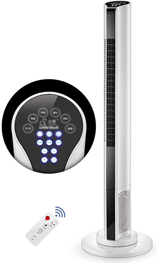 Ventiladores de torre Ventilador De Torre Circulación De Aire ...