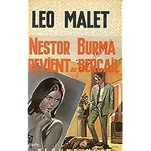 Nestor Burma revient au bercail