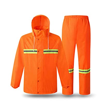 79bccdab24a FH Reflective Raincoat