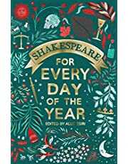 Esiri, A: Shakespeare for Every Day of the Year