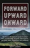 Forward, Upward, Onward