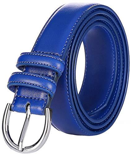 cobalt blue belt - 1
