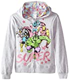 Marvel Girls' Avengers T-Shirt