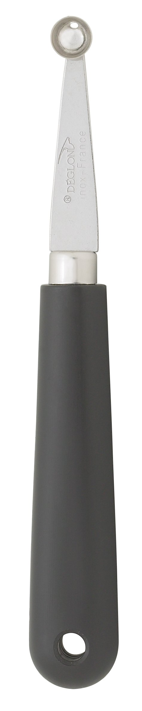Deglon Melon Baller, Stainless Steel, 10-mm by Deglon