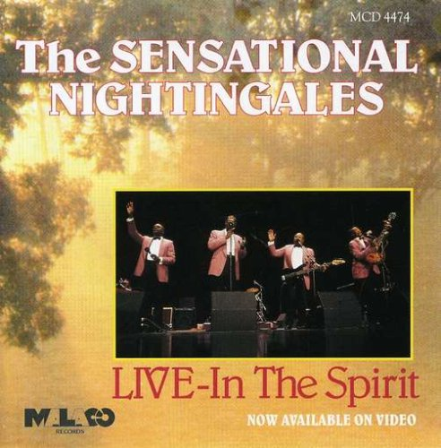 Live in the Spirit by Malaco Records