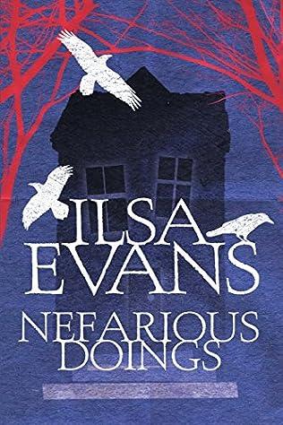 book cover of Nefarious Doings