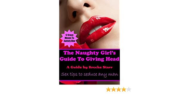 Tips for giving amazing head