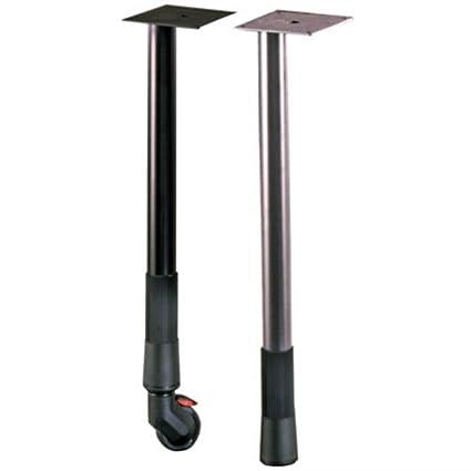 Adjustable Table Leg Breakfast Bar Kitchen Worktop Support 710//820//870//1100mm