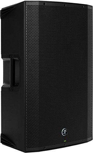 Mackie Thump15A - 1300W 15'' Powered Loudspeaker by Mackie