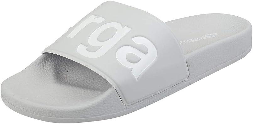 Superga 1908 Womens Slide Sandals