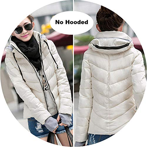 Be fearless 2019 Winter Jacket Women Plus Size Womens for sale  Delivered anywhere in Canada