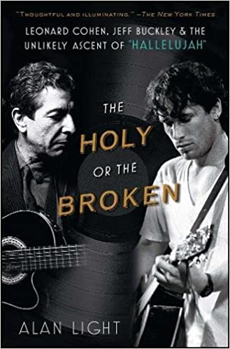 Image result for the holy or the broken