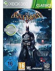 Batman: Arkham Asylum - classics [Importación alemana]
