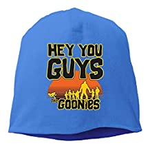 The Goonies Head Bald Cap Fitted