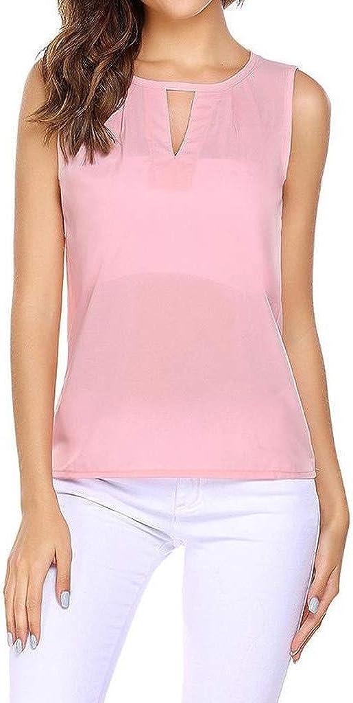 WYTong Slim Vest Solid...
