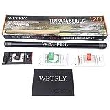 Wetfly Kodomo Creek Tenkara Series Kit, 12'