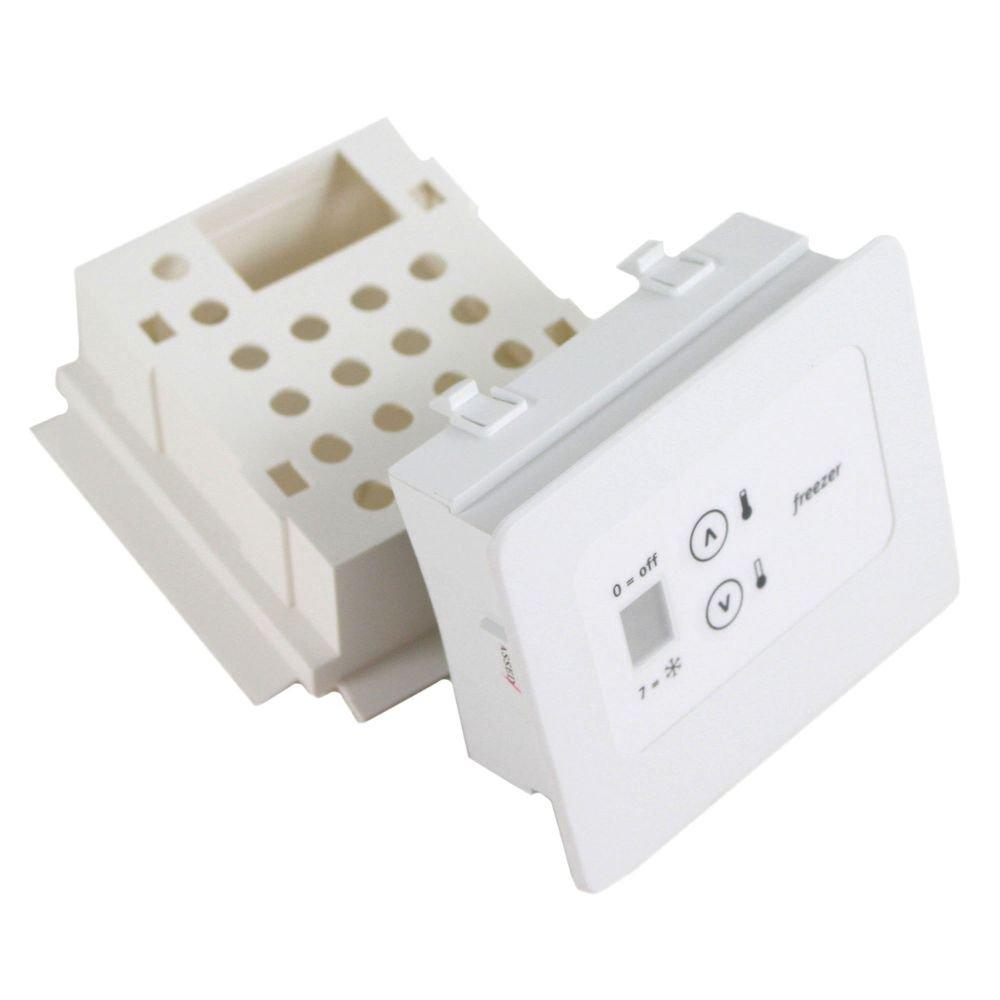 FRIGIDAIRE 297282800 Series Control Boaes, Freezer