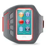 Belkin EaseFit Armband for iPod nano 7th Generation (Red)