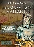 Los maestros de Atlantis